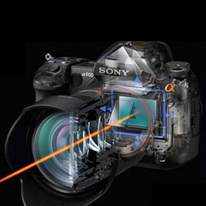 Sensor de cámara