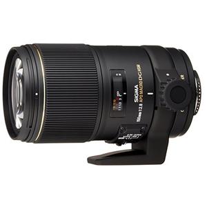 Sigma 150 mm f/2.8 APO Macro EX DG OS HSM para NIKON