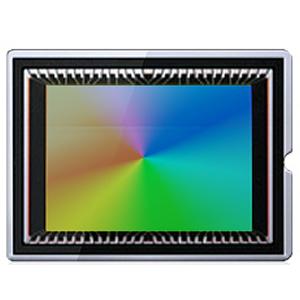 Sensor Full Frame
