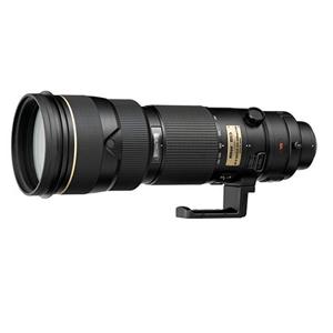 Nikon AF-S VR Zoom-NIKKOR 200-400mm f/4G IF-ED